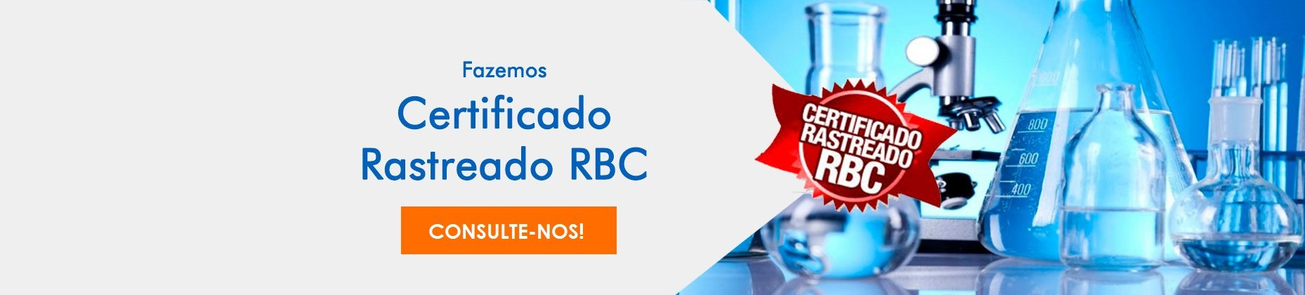 Certificado rastreado rbc