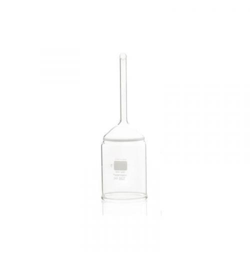 Funil de BUCHNER com placa filtrante de vidro sinterizado